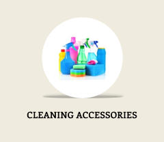 CLEANING ACCESSORIES